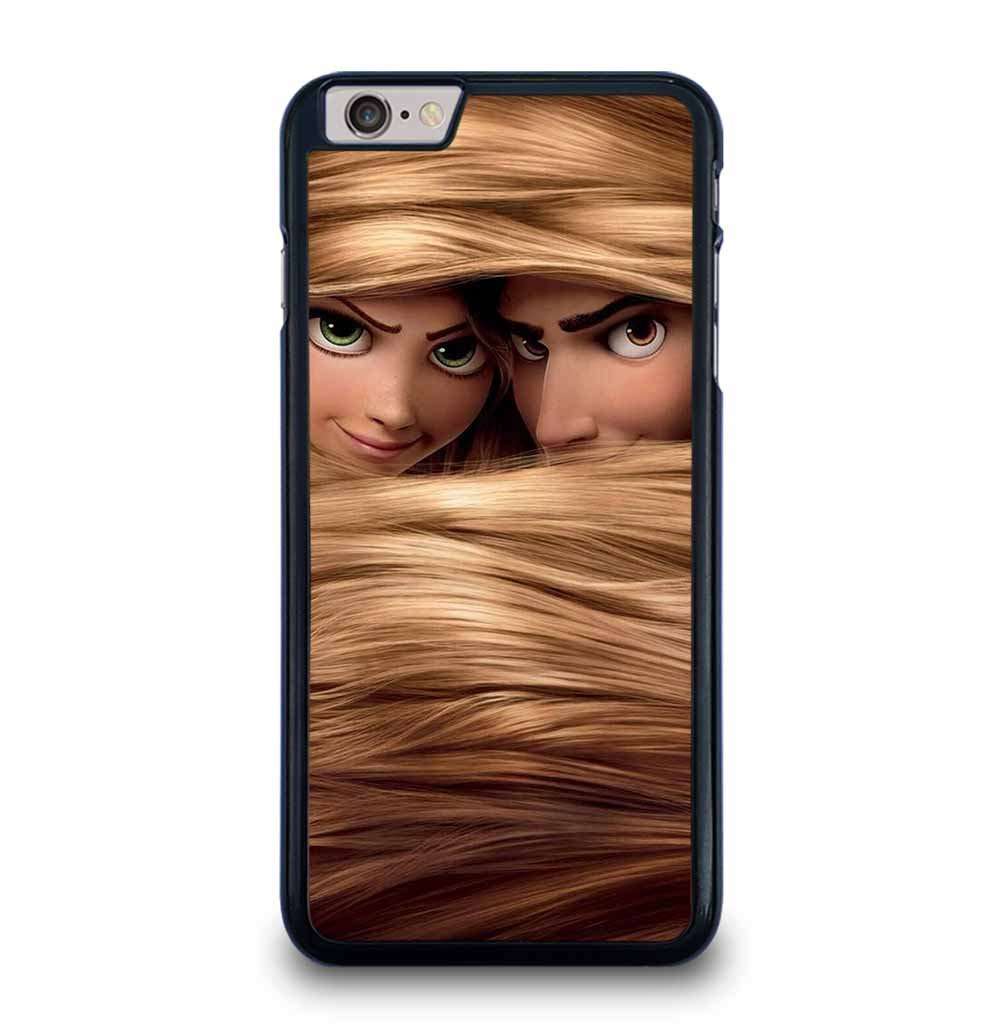 TANGLED RAPUNZEL AND FLYNN RIDER iPhone 6 / 6S Plus Case