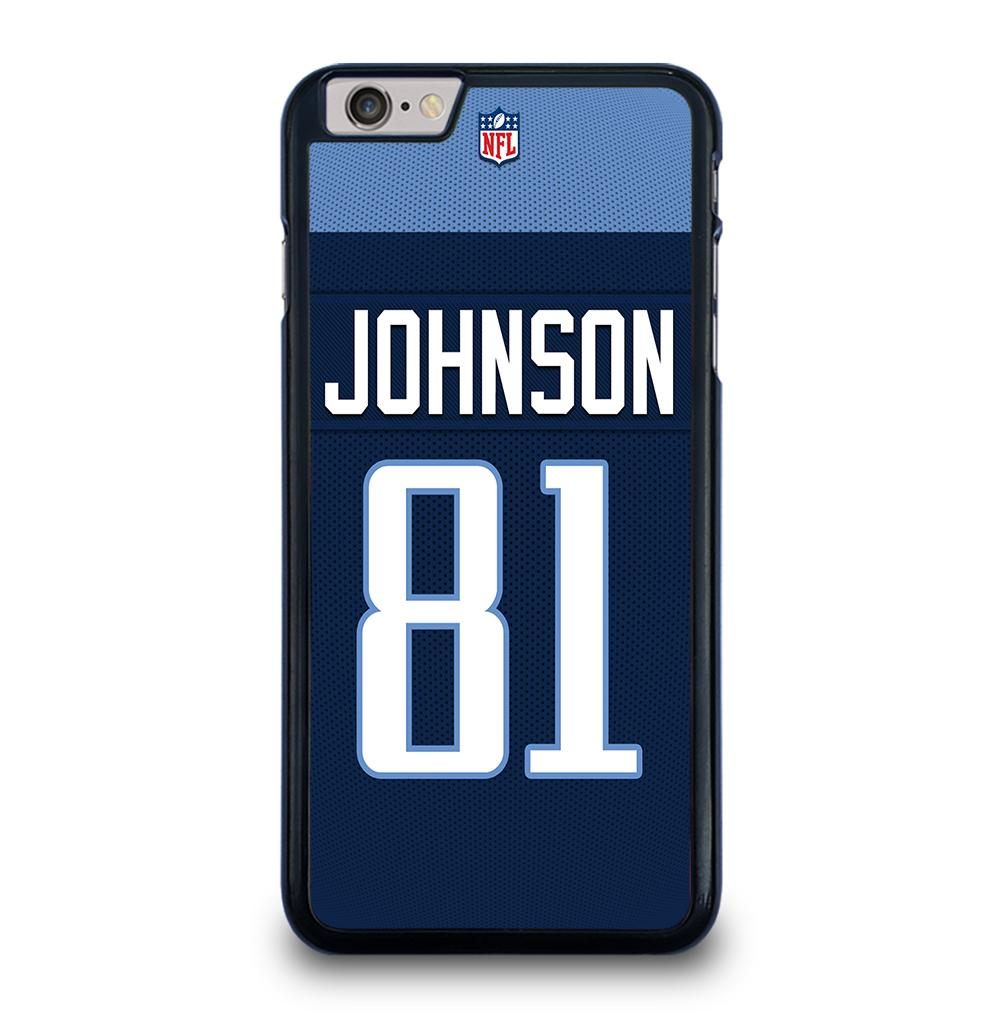 Tennessee Titans Johnson iPhone 6 / 6S Plus Case