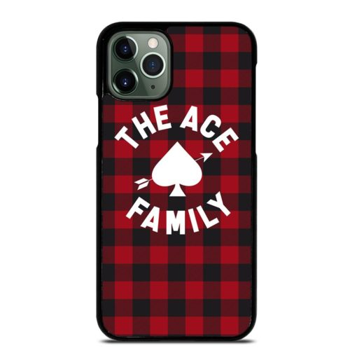 The Ace Family Logo iPhone 11 Pro Max Case