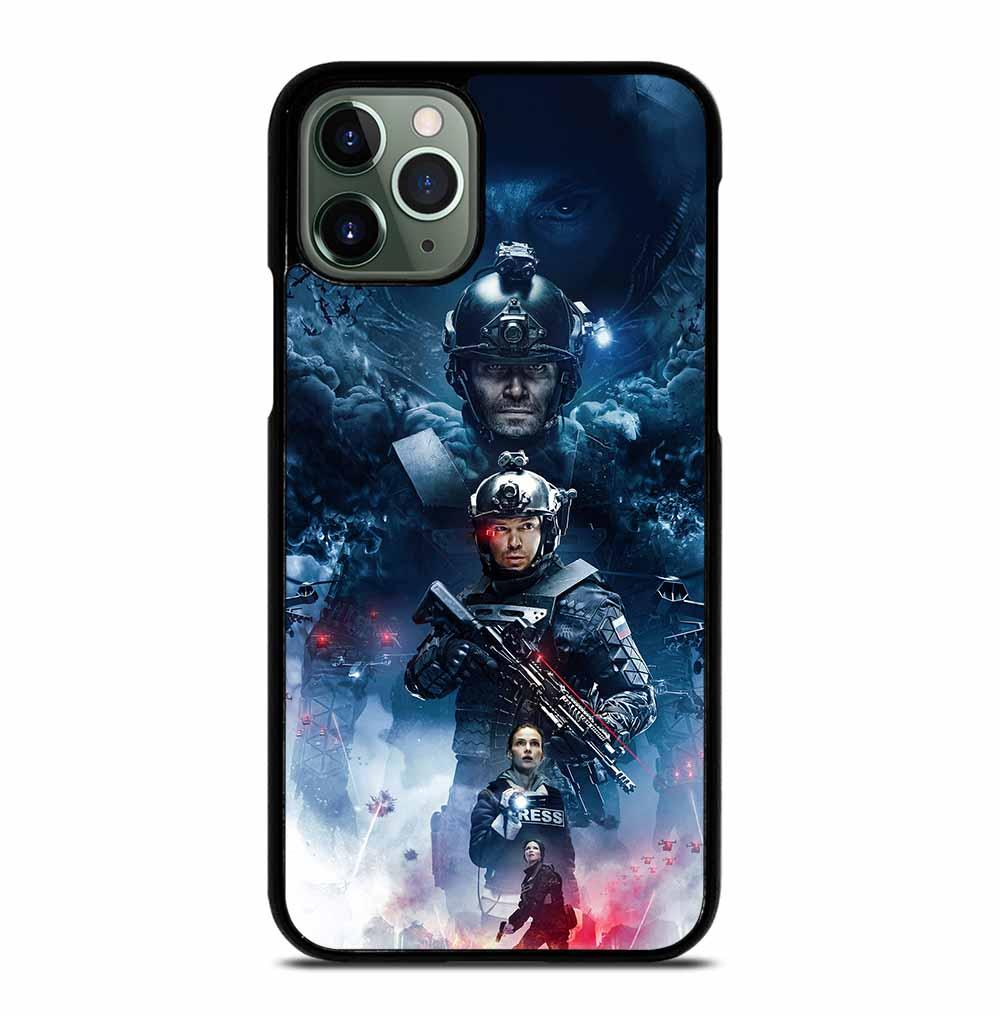 THE BLACKOUT iPhone 11 Pro Max Case