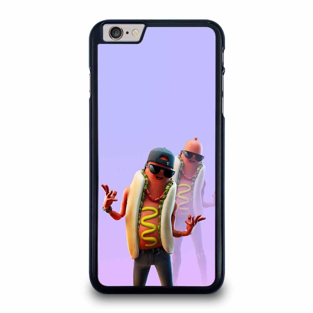 THE BRAT FORTNITE OUTFIT iPhone 6 / 6s Plus Case Cover