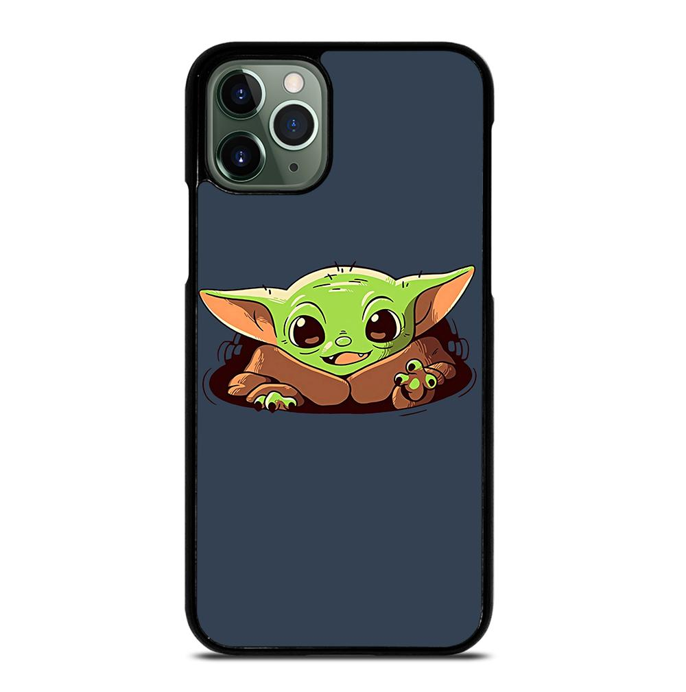 THE CHILD BABY YODA iPhone 11 Pro Max Case
