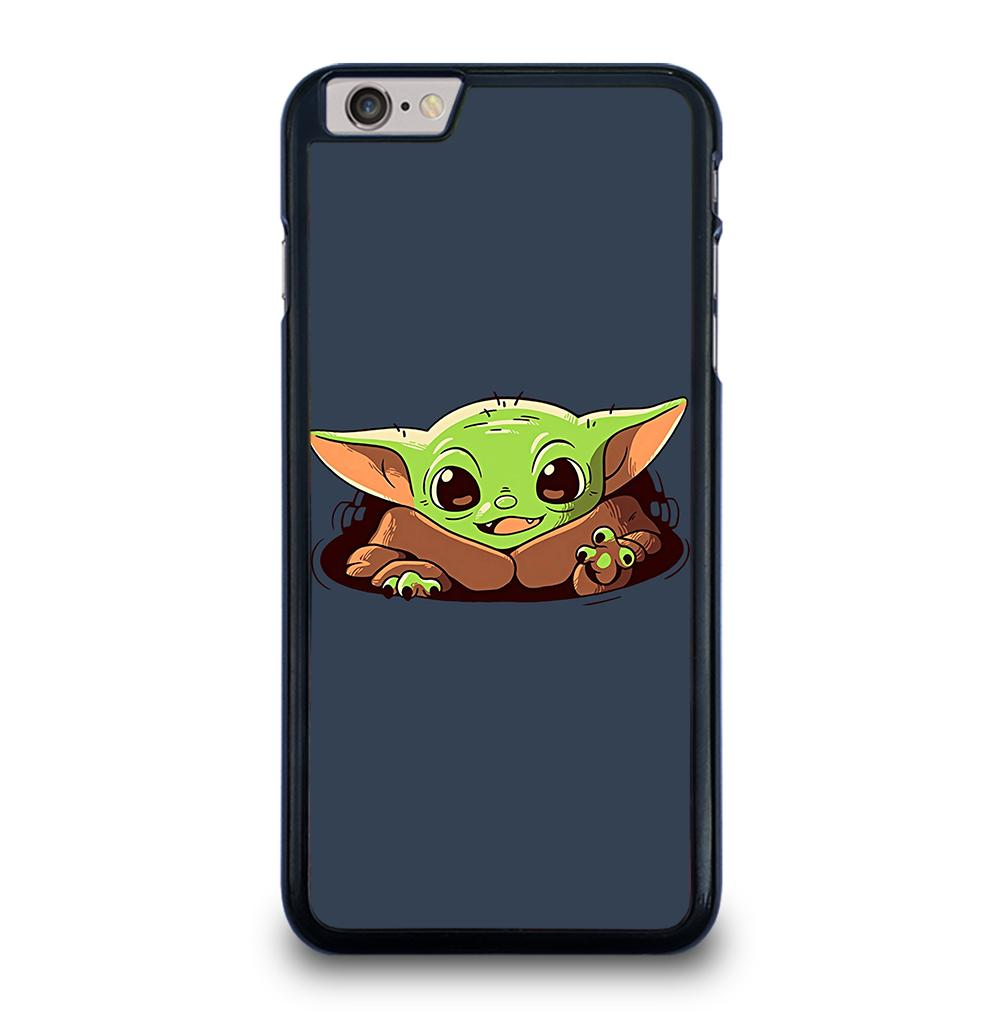 THE CHILD BABY YODA iPhone 6 / 6S Plus Case