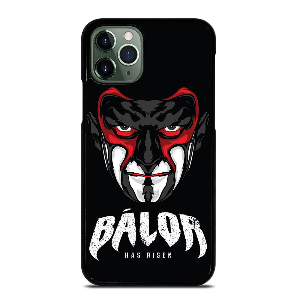 The Demon Finn Balor iPhone 11 Pro Max Case