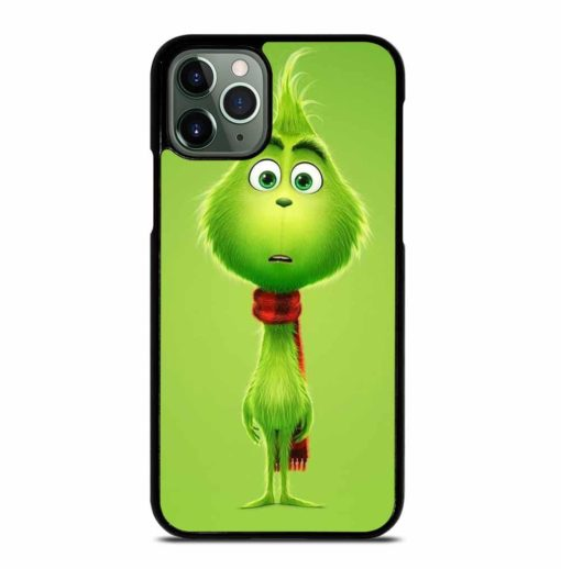 THE GRINCH iPhone 11 Pro Max Case
