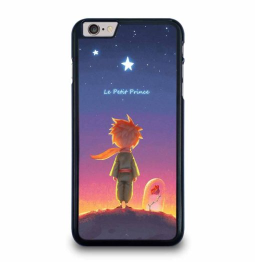 THE LITTLE PRINCE AND THE FOX iPhone 6 / 6s Plus Case Cover