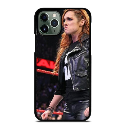 The Man Becky Lynch iPhone 11 Pro Max Case