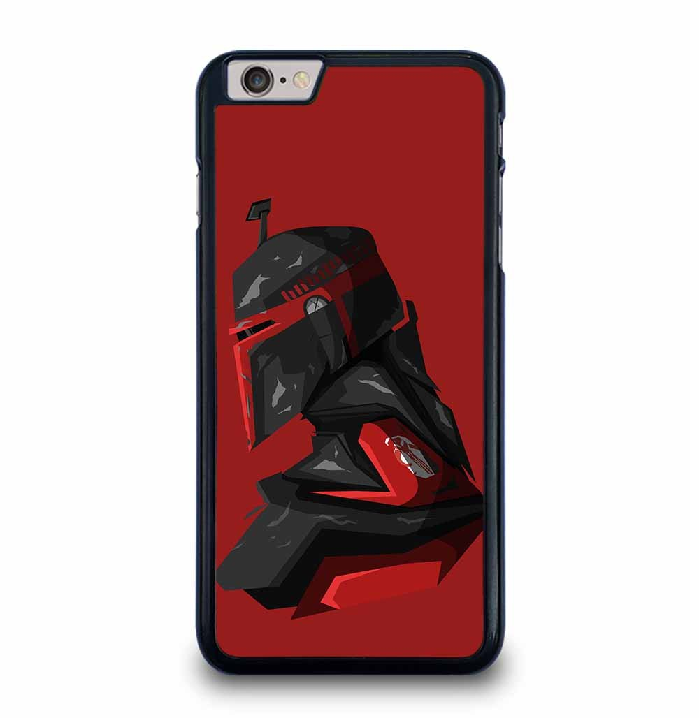 THE MANDALORIAN MASK iPhone 6 / 6s Plus Case Cover