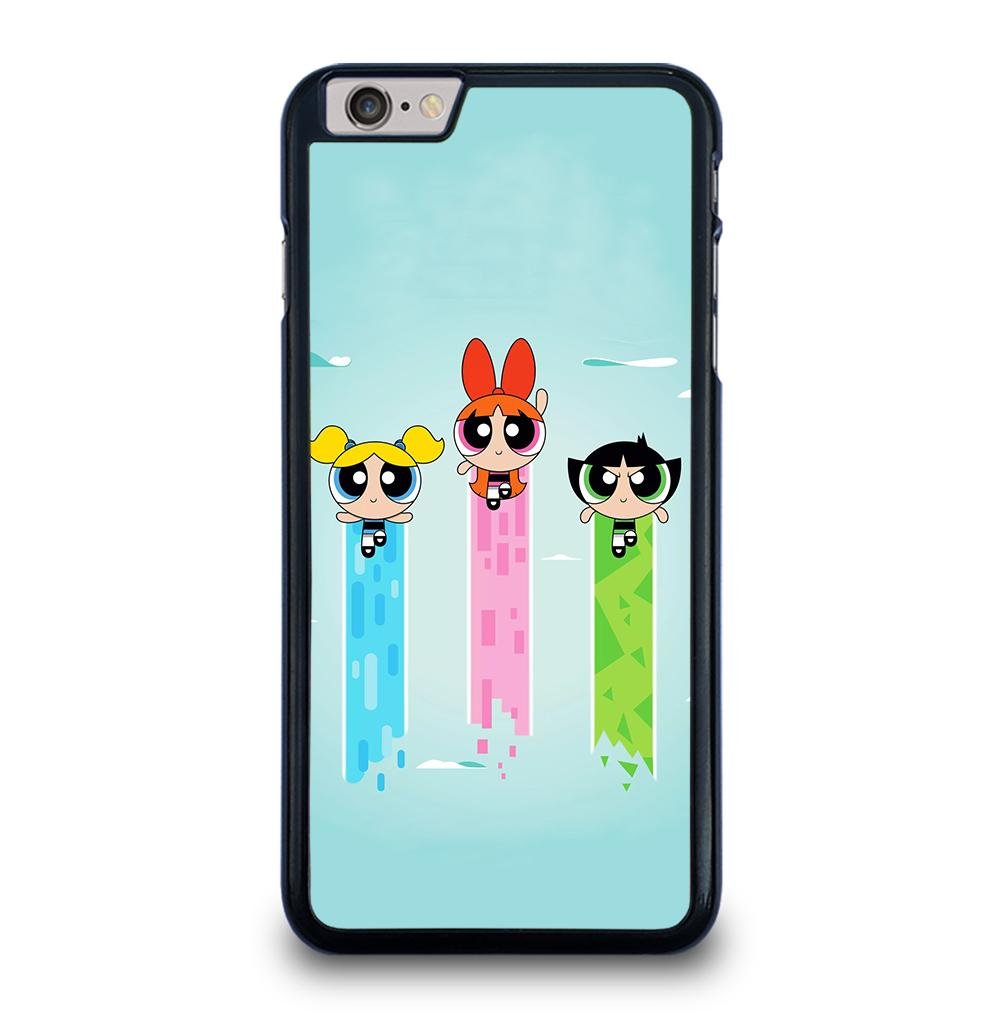 The Powerpuff Girls iPhone 6 / 6s Plus Case Cover