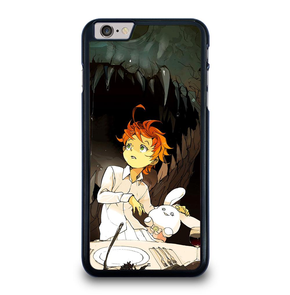 The Promised Neverland iPhone 6 / 6S Plus Case