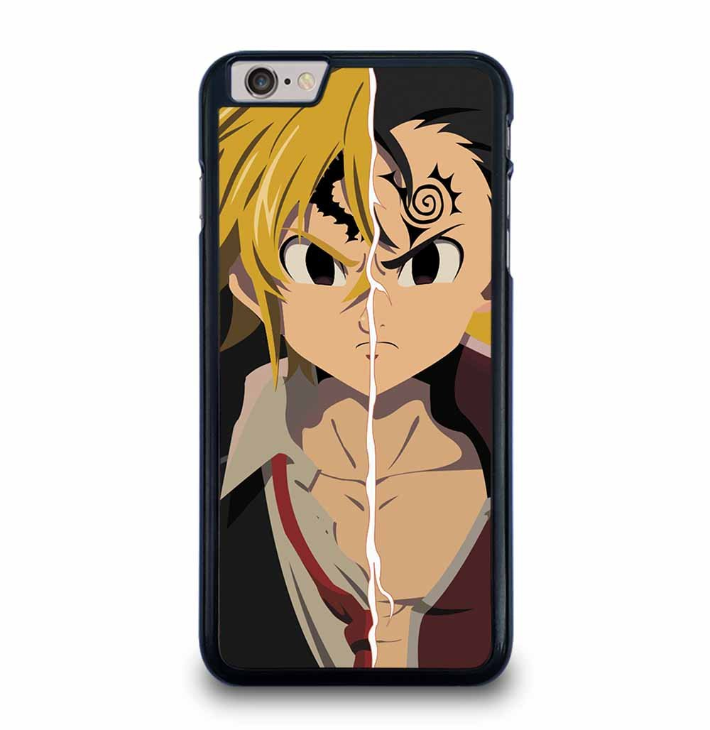 THE SEVEN DEADLY SINS iPhone 6 / 6s Plus Case Cover