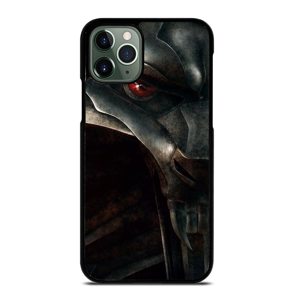 THE WITCHER MASK iPhone 11 Pro Max Case