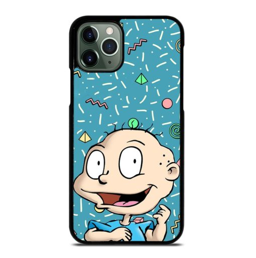 Tommy Pickles Rugrats Cartoon iPhone 11 Pro Max Case