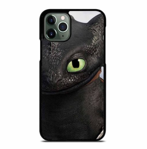 TOOTHLESS DRAGON iPhone 11 Pro Max Case