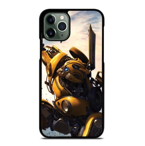 TRANSFORMERS UNIVERSE BUMBLEBEE iPhone 11 Pro Max Case