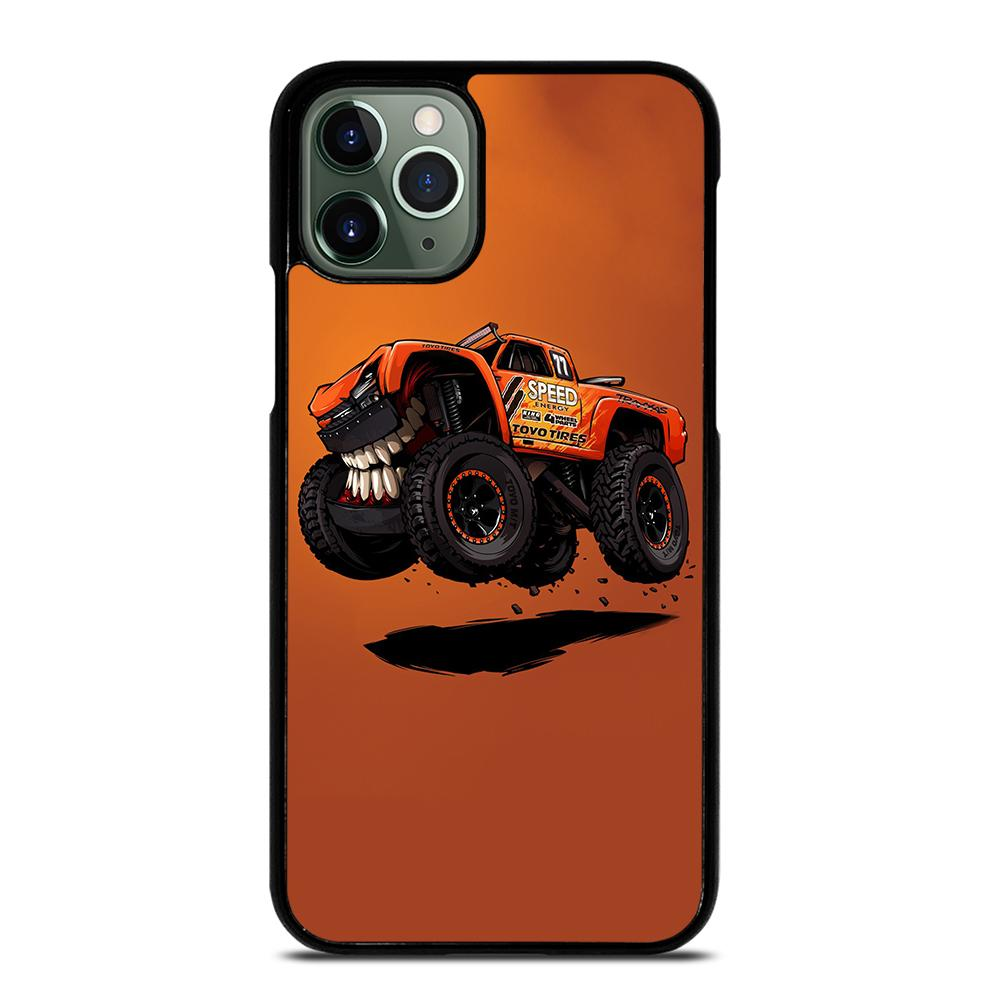 Truck Jumping iPhone 11 Pro Max Case