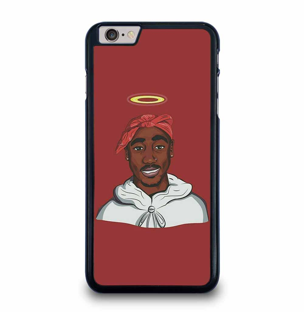 TUPAC SHAKUR FACE iPhone 6 / 6S Plus Case
