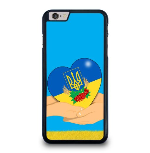 Ukraine Love Symbol iPhone 6 / 6S Plus Case