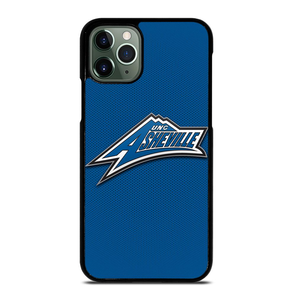 UNC Asheville Bulldogs iPhone 11 Pro Max Case