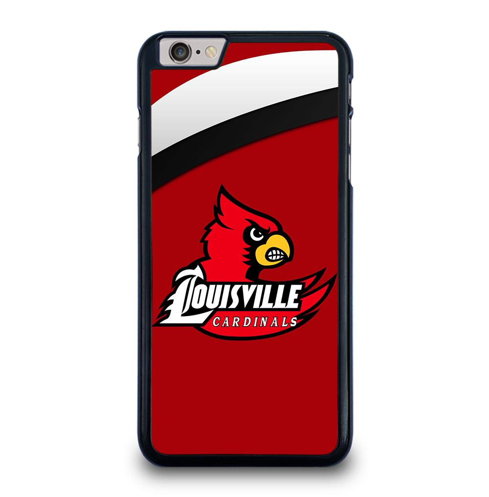 University Of Louisville Logo iPhone 6 / 6s Plus Case Cover
