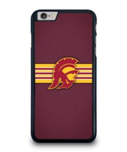 USC Trojans Football Logo iPhone 6 / 6s Plus Case Cover
