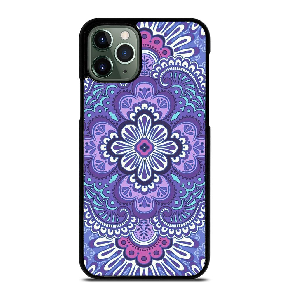 Vera Bradley Lilac Tapestry iPhone 11 Pro Max Case