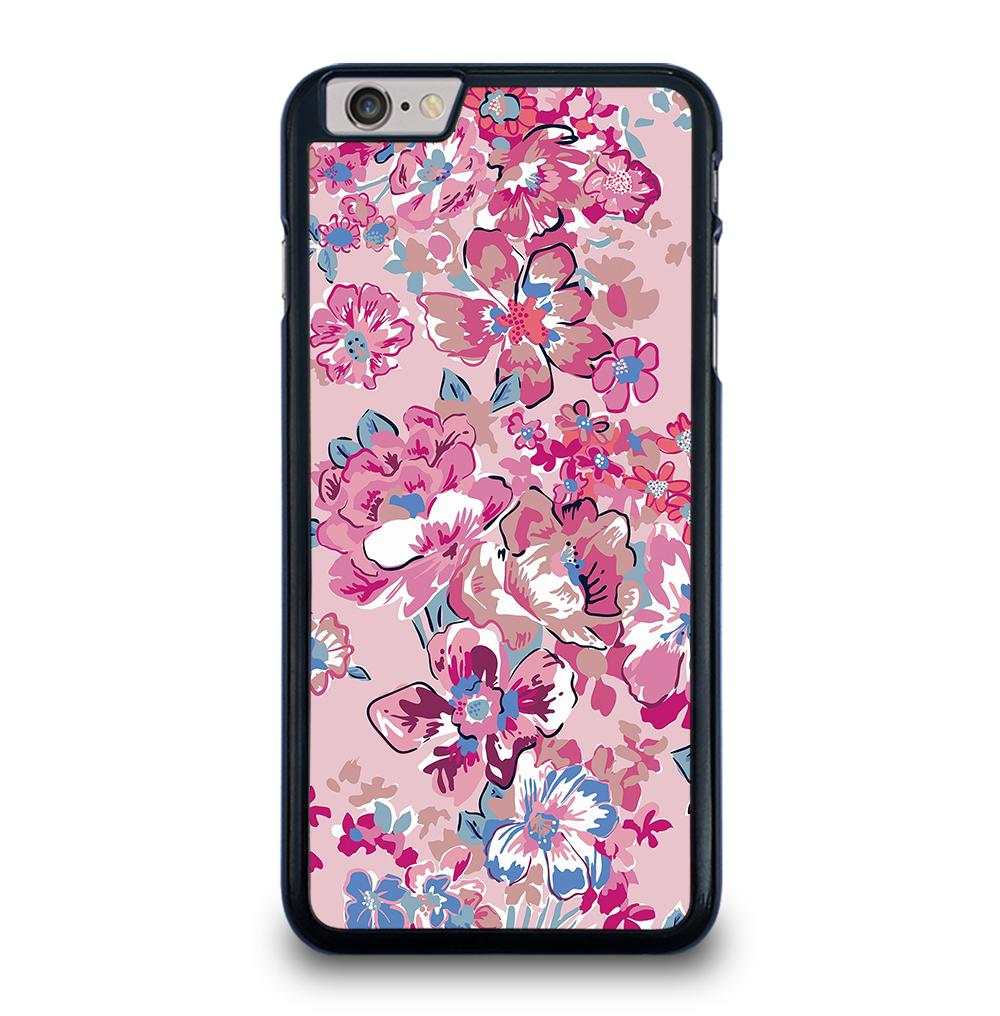 Vera Bradley Patternanchor Pretty Posies Pink iPhone 6 / 6S Plus Case