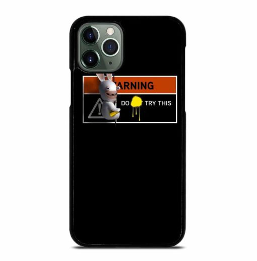 WARNING SIGNS iPhone 11 Pro Max Case
