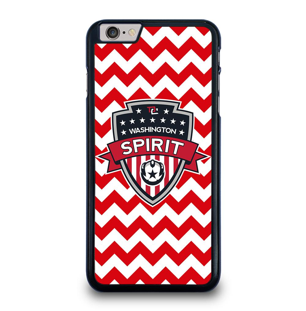 Washington Spirit Logo iPhone 6 / 6s Plus Case Cover