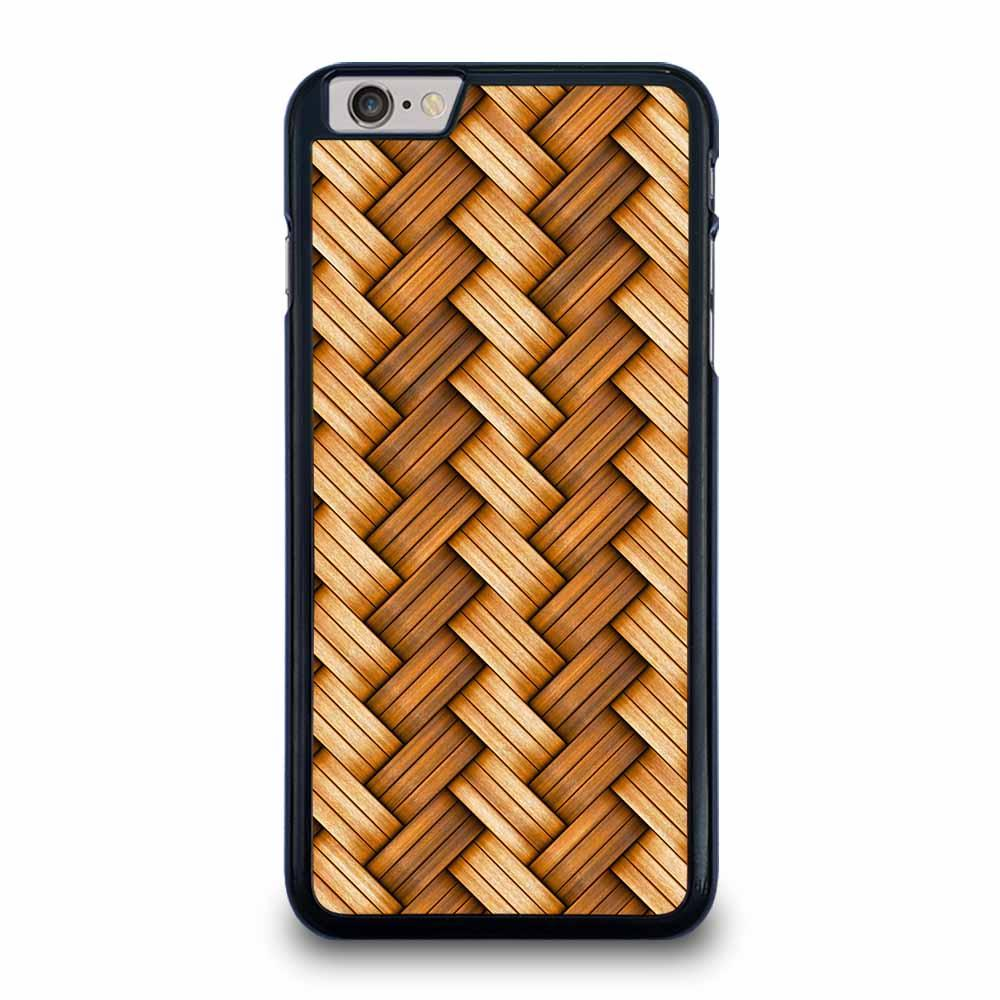 WICKER BASKET iPhone 6 / 6s Plus Case Cover
