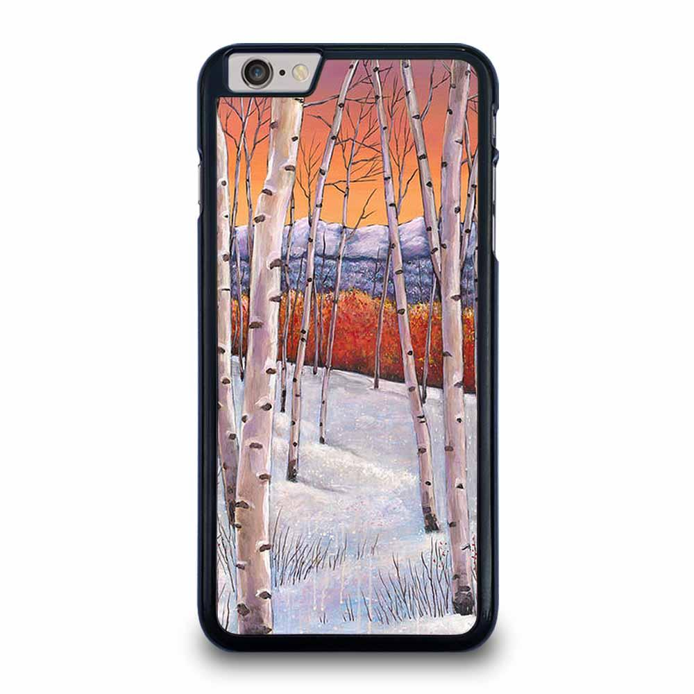 WINTER DREAM iPhone 6 / 6s Plus Case Cover