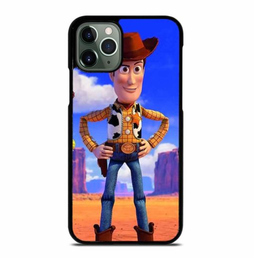 WOODY TOY STORY iPhone 11 Pro Max Case