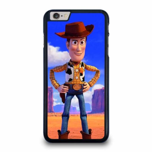 WOODY TOY STORY iPhone 6 / 6S Plus Case