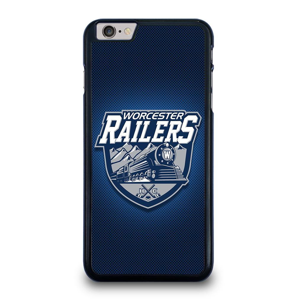 Worcester Railers iPhone 6 / 6s Plus Case Cover