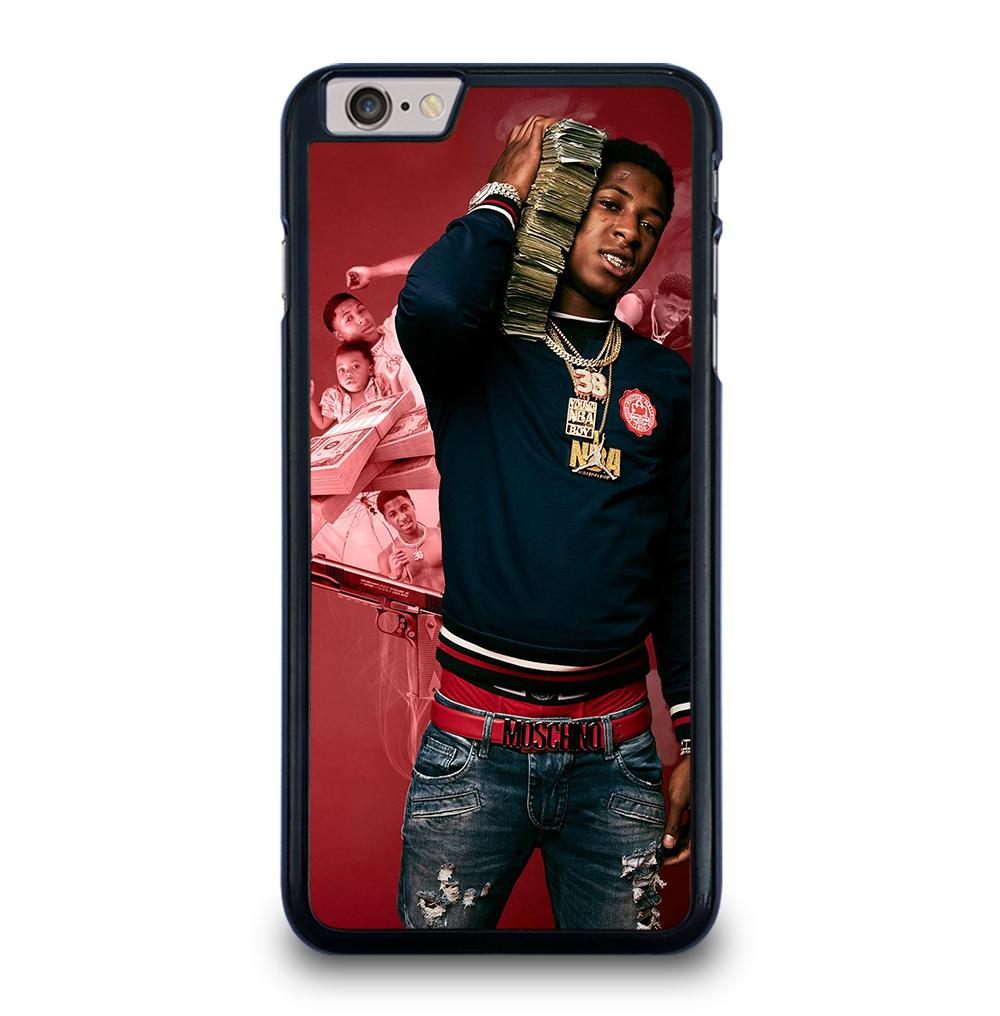 Youngboy Never Broke Again iPhone 6 / 6S Plus Case
