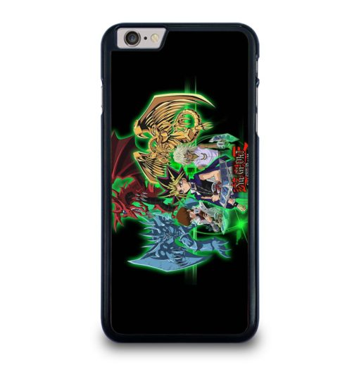 YU-GI-OH DUEL MONSTER CHARACTERS iPhone 6 / 6S Plus Case