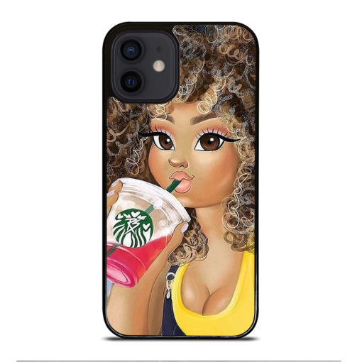 2BUNZ MELANIN POPPIN for iPhone 12 Mini Case Cover