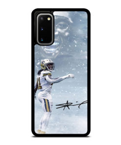 ALVIN KAMARA SIGNATURE for Samsung Galaxy S20 Case Cover