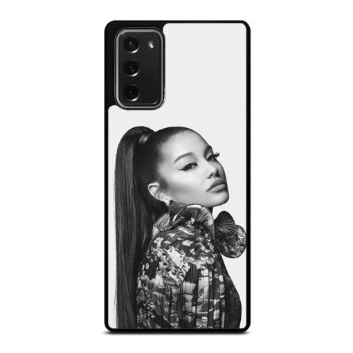 ARIANA GRANDE SEXY CELEBRITY for Samsung Galaxy Note 20 Case
