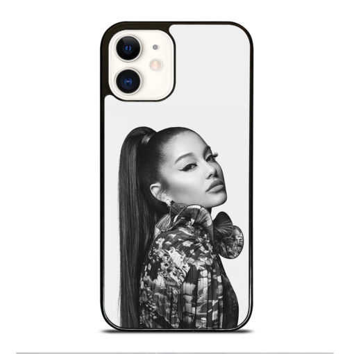 ARIANA GRANDE SEXY CELEBRITY for iPhone 12 Case Cover
