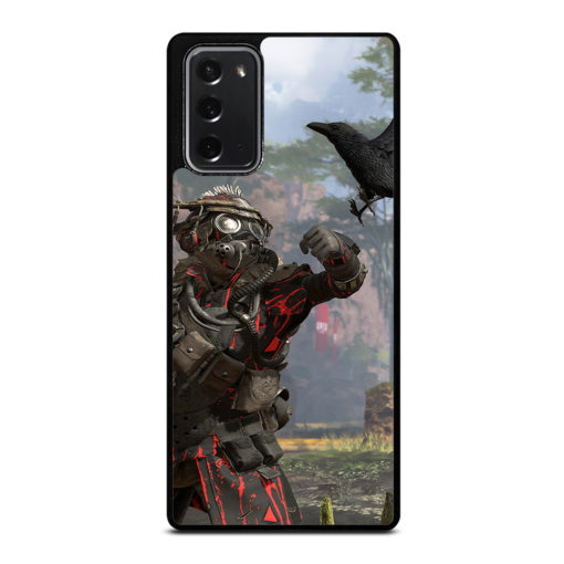 Apex Legends Bloodhound Edition for Samsung Galaxy Note 20 Case Cover