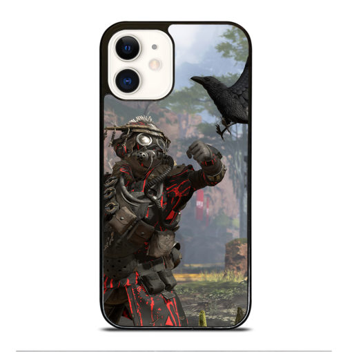 Apex Legends Bloodhound Edition for iPhone 12 Case Cover