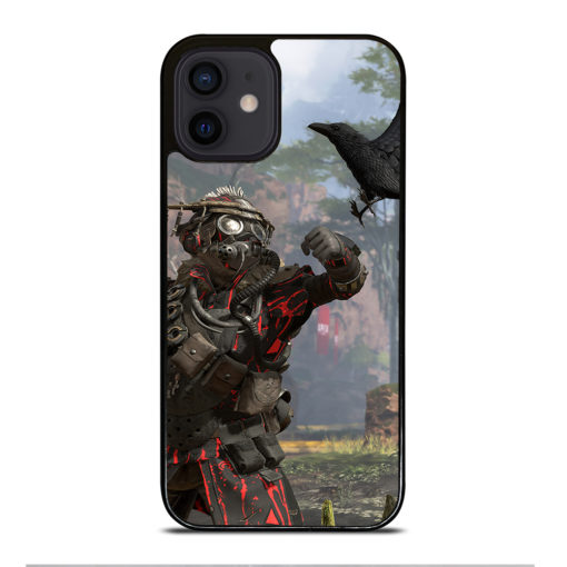 Apex Legends Bloodhound Edition for iPhone 12 Mini Case Cover