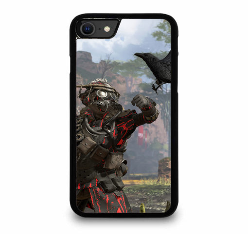Apex Legends Bloodhound Edition for iPhone SE (2020) Case Cover