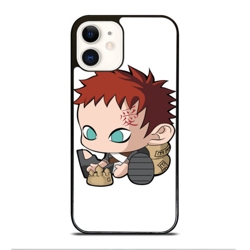 BABY GAARA ANIME NARUTO for iPhone 12 Case Cover