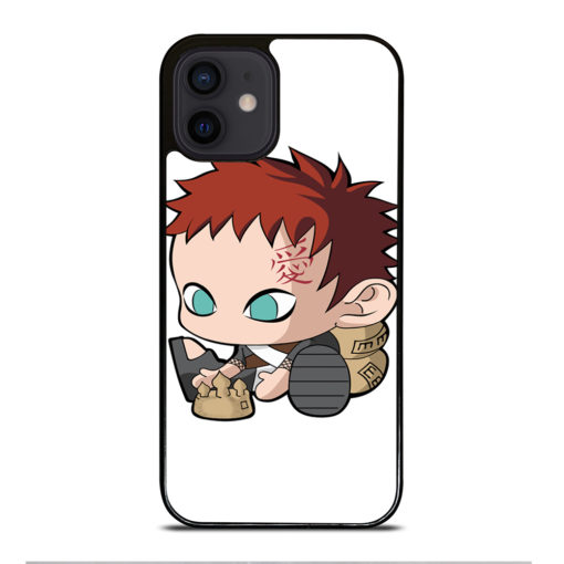 BABY GAARA ANIME NARUTO for iPhone 12 Mini Case Cover