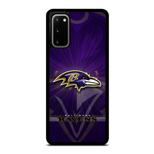 BALTIMORE RAVENS for Samsung Galaxy S20 Case Cover