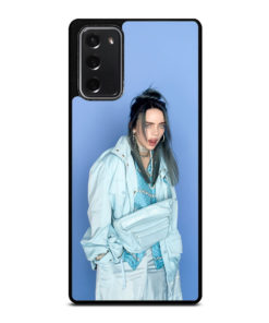 BILLIE EILISH OUTFIT for Samsung Galaxy Note 20 Case Cover