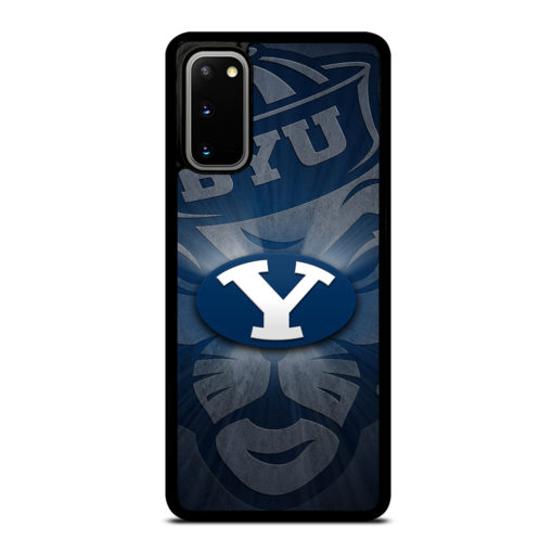 BYU Cougars for Samsung Galaxy S20 Case Cover