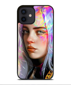 Billie Eilish Art for iPhone 12 Mini Case